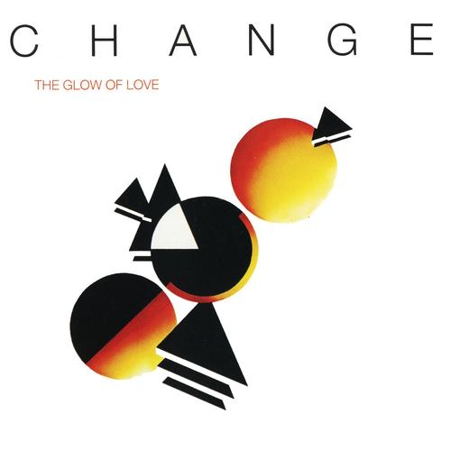 Change - The Glow of Love